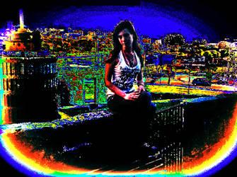 Hallucinatory Fascination by SandyCris91