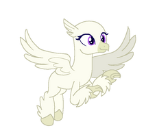 Hippogriff Base by PaleRose522