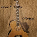 Offerings Cover 1500x1500 by Tkrain