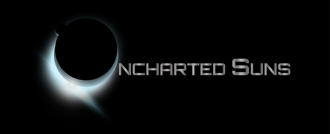 Uncharted Suns by The-SKA-King
