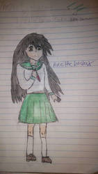 Project Kagome by Kycethelombax