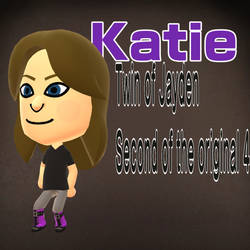 Katie by Rickythecool