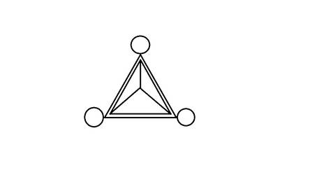 zodiac trio tattoo design by sammystars1994