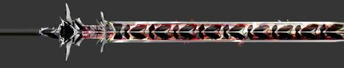 Tsviet prince NRTO's sword 'Authority Override' by Leonitus