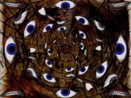 Eyegasm by TrinaryOuroboros