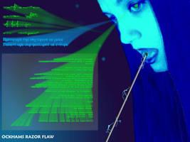 Cyber Liz by TrinaryOuroboros