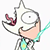 Pearl Emote 4 by AlmondEmotes