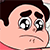 Steven Quartz Universe Emote 2 by AlmondEmotes