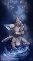 scrying stars by sidefury