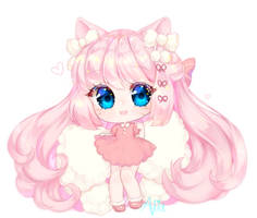 Aoiibon by Purrsephone-Kitten