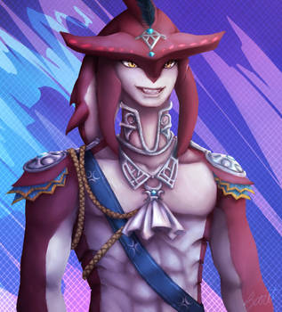 sidon by scoutface
