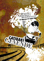 Gevende on the Roof v.1 by PsychedelicPolka