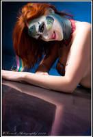 Coy Mermaid by KayNS