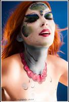 Mermaid Dreams by KayNS