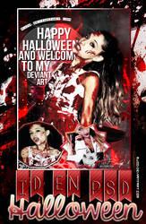 ID en PSD |Halloween| by Mjzo