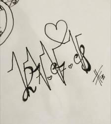 Dibujos a rotulador by Alpha-Tatii