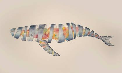 The Humpback by eriksherman