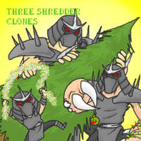 Third Day of Ninja X'mas by Fuwa2-Kyara