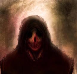Reaper by Eemeling