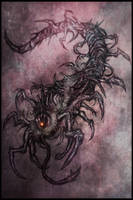 Torturer of Souls by Eemeling