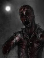 Mutilated Guy by Eemeling