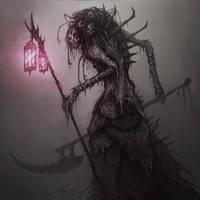 Corpse Warden by Eemeling