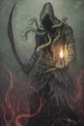 Shadow of Yharnam Remake by Eemeling