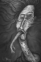 Person II by Eemeling