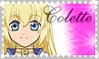 Colette Stamp by ShadowWaluigi1826