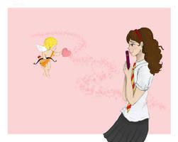 Saint Valentine by BeyondThePines