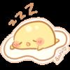 Eggie by Sarilain