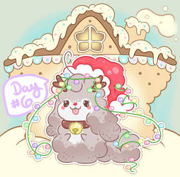 [CLOSED] Fluffbits Advent Calendar: Day 6 by Sarilain