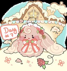 [Open!] Fluffbits Advent Calendar: Day 7 by Sarilain