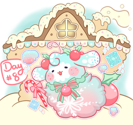 [CLOSED] Fluffbits Advent Calendar: Day 8 by Sarilain