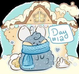 [Open!] Fluffbits Advent Calendar: Day 12 by Sarilain