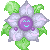 blooming emote (CP) by TanteTabata