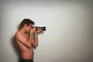 The photographer by UffeJakobsen