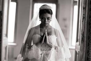 Pray by LadyMartist