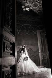 Castle pray by LadyMartist