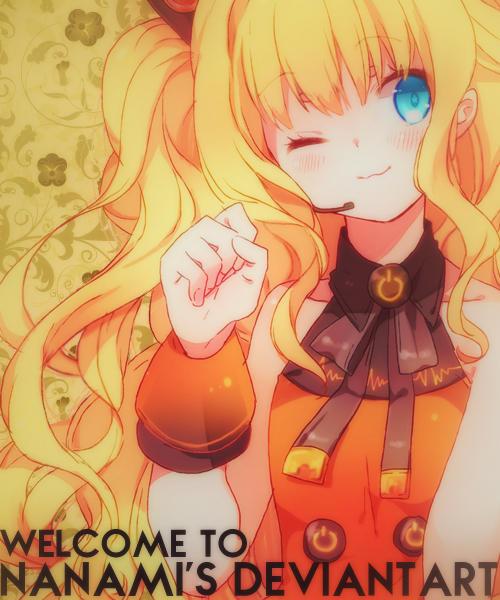 AkimotoNanami-sama's Profile Picture