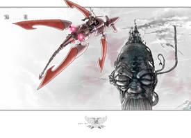The Mega by MIROART