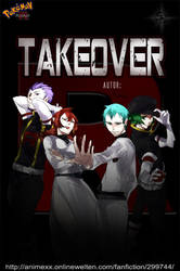 Takeover - Cover (Fanfiction) by Shizana