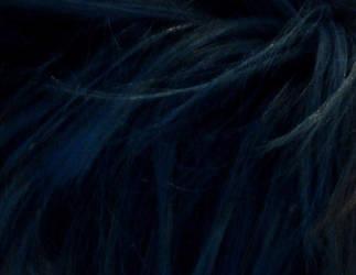 got my hair sprayed of my custom of halloween by MONSTERGIRL11