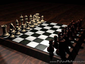 Chess by SigFire