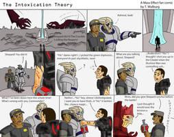 The Intoxication Theory (spoilers) by Tyrany