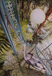 Tropical Indulgence by Afdemridge
