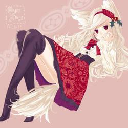 Merry X'mas by PureAZN