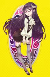 Ririchiyo by PureAZN