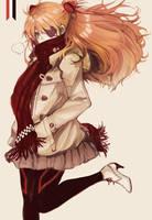 Asuka by PureAZN