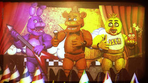 Welcome to Freddy Fazbears Pizza [REDO] (fnaf sfm) by JR2417